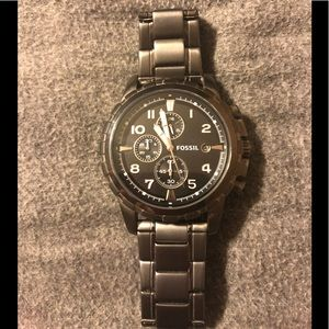 Like new! Fossil watch